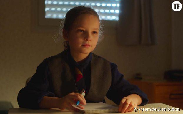"""""""Petite Maman"""", un nouveau film comme """"une porte d'entrée""""."""