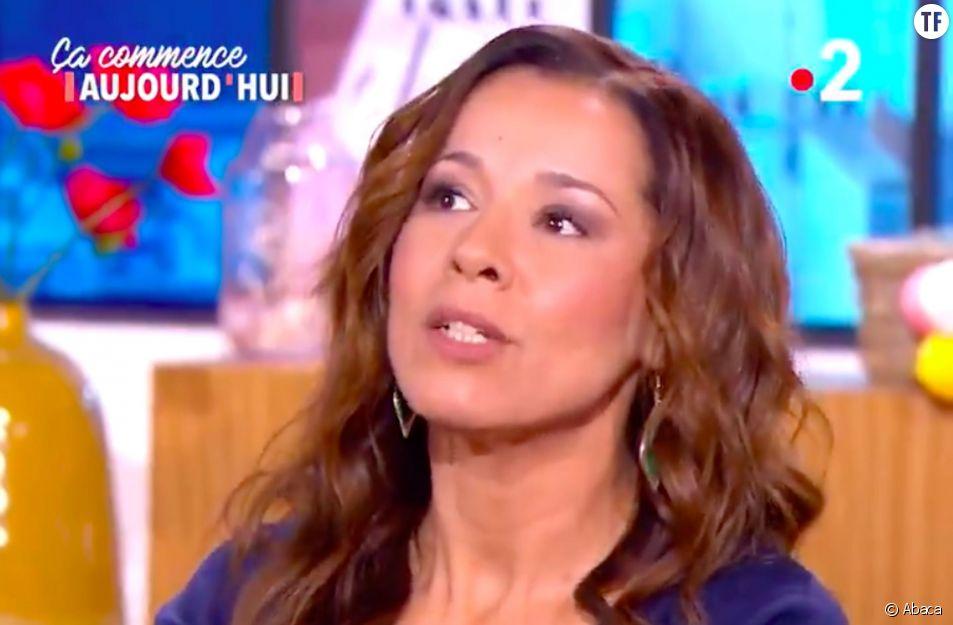 """""""Je ne ressens pas ce désir en moi"""" : Chimène Badi s'exprime sur son non-désir d'enfant"""
