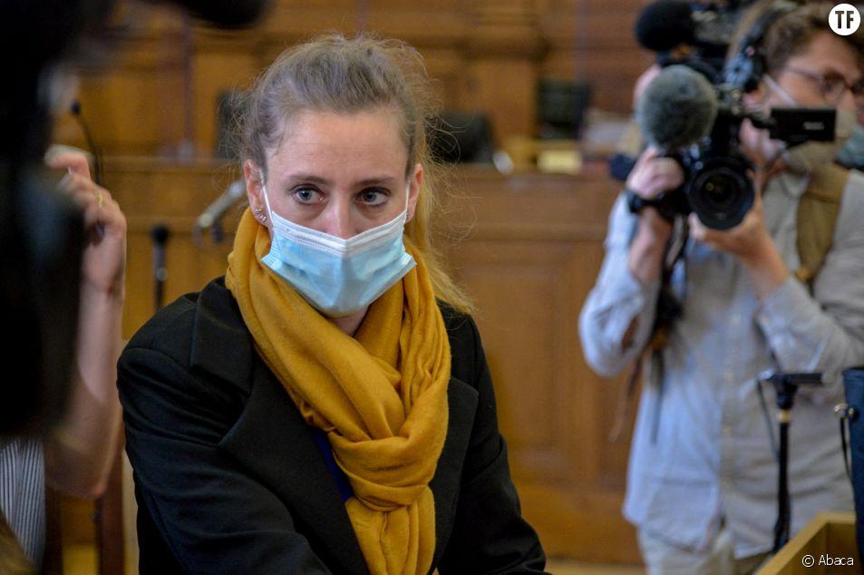 Battue, violée, prostituée par son mari, Valérie Bacot l'a tué : elle risque la perpétuité