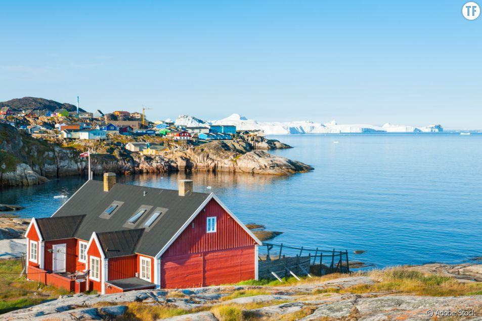 Au Groenland, les nouvelles exploitations de pétrole sont désormais interdites.