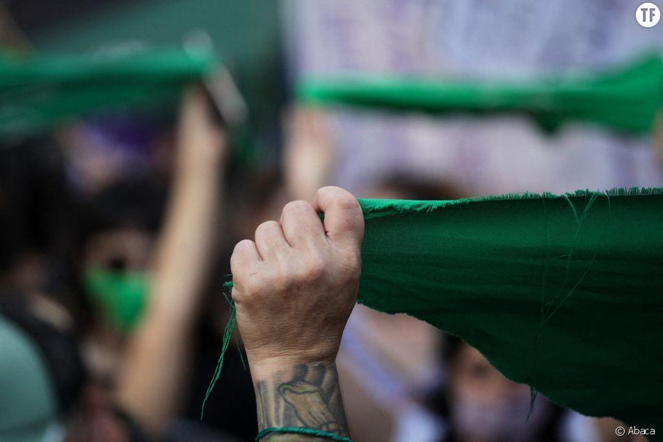 Le Mexique dépénalise l'avortement (et c'est historique)