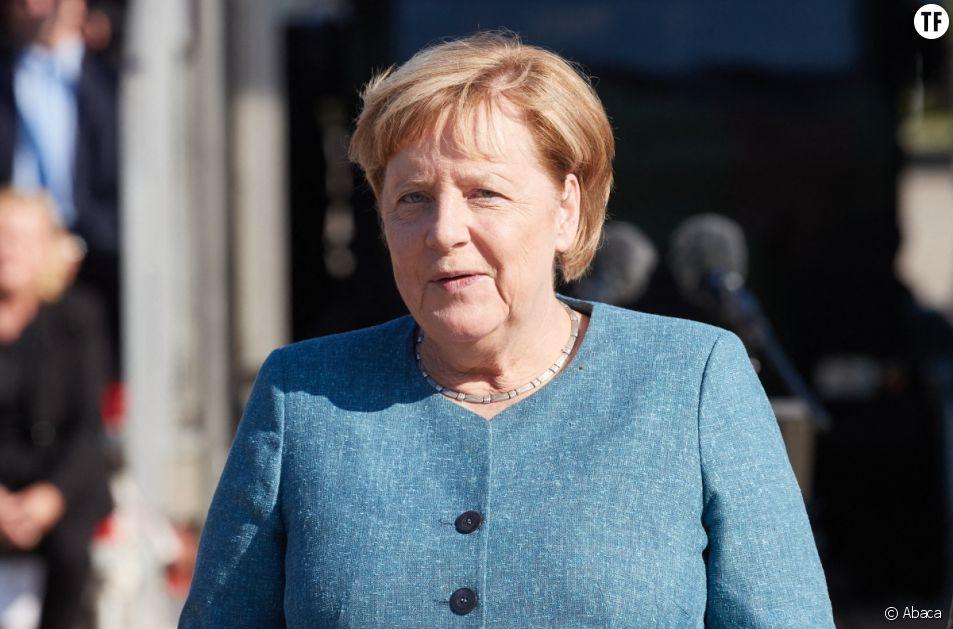 Angela Merkel est-elle (vraiment) féministe ?