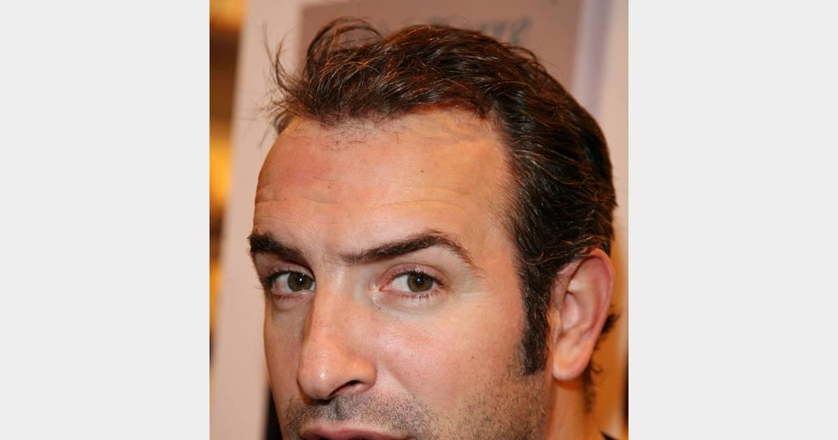 Jean dujardin toute l 39 actualit for Age dujardin