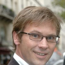 Laurent Romejko
