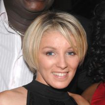 Myriam Abel