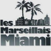 Les Marseillais à Miami