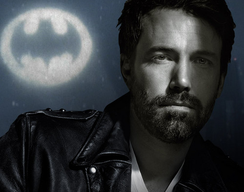 "Ben Affleck dans ""Man of Steel 2"""