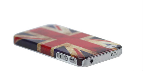 coque iphone 5 londres