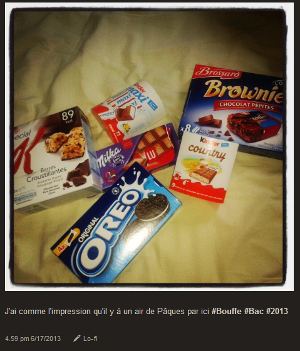 Food addict n°2