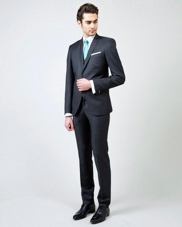 Mariage 8 conseils pour choisir le costume du mari ses for Comment s habiller pour un mariage cravate noire