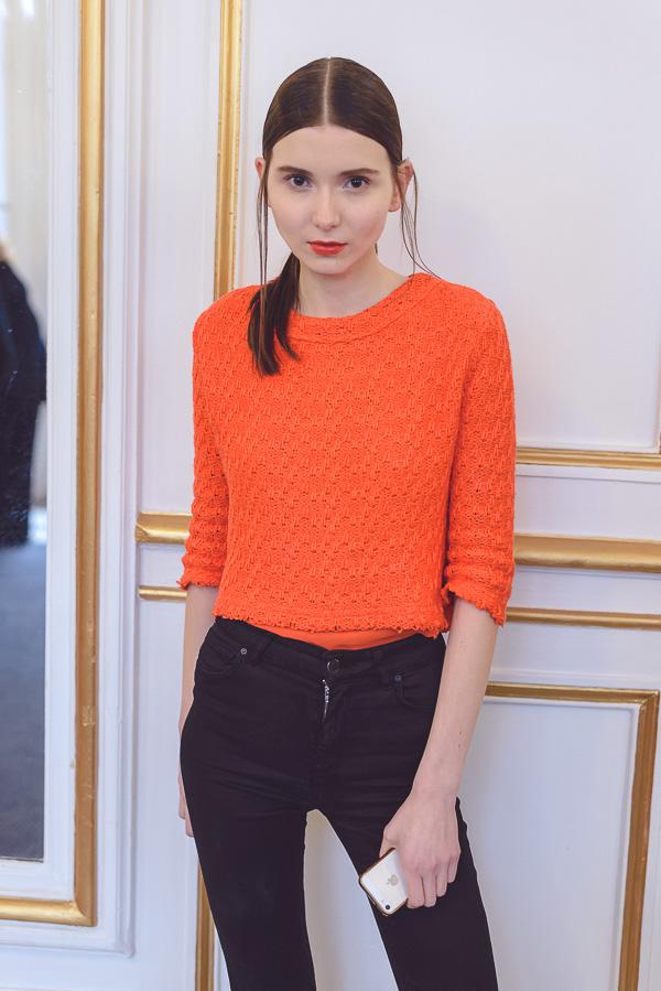Défilé Dany Atrache Couture SS 2015