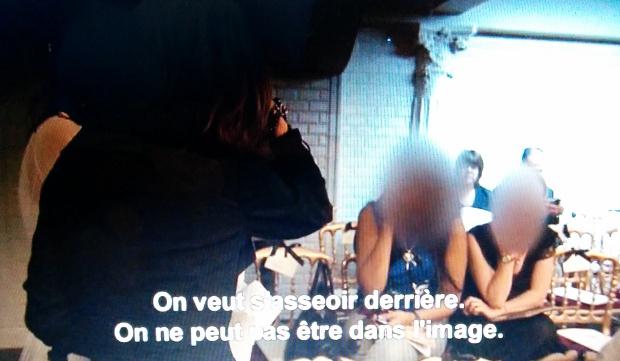 Loïc Prigent Le jour d'avant Gaultier