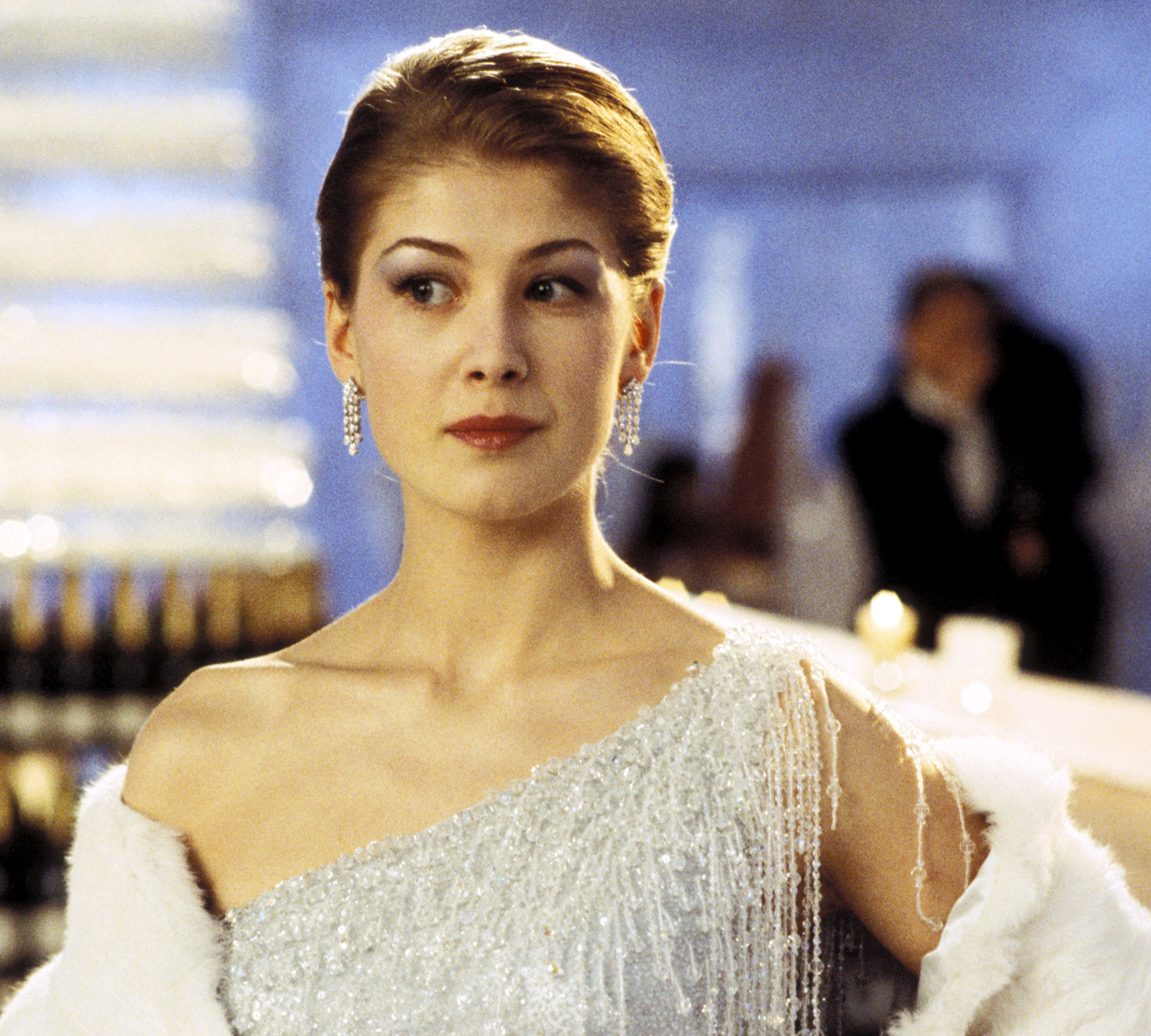 Miranda Frost - Die another day