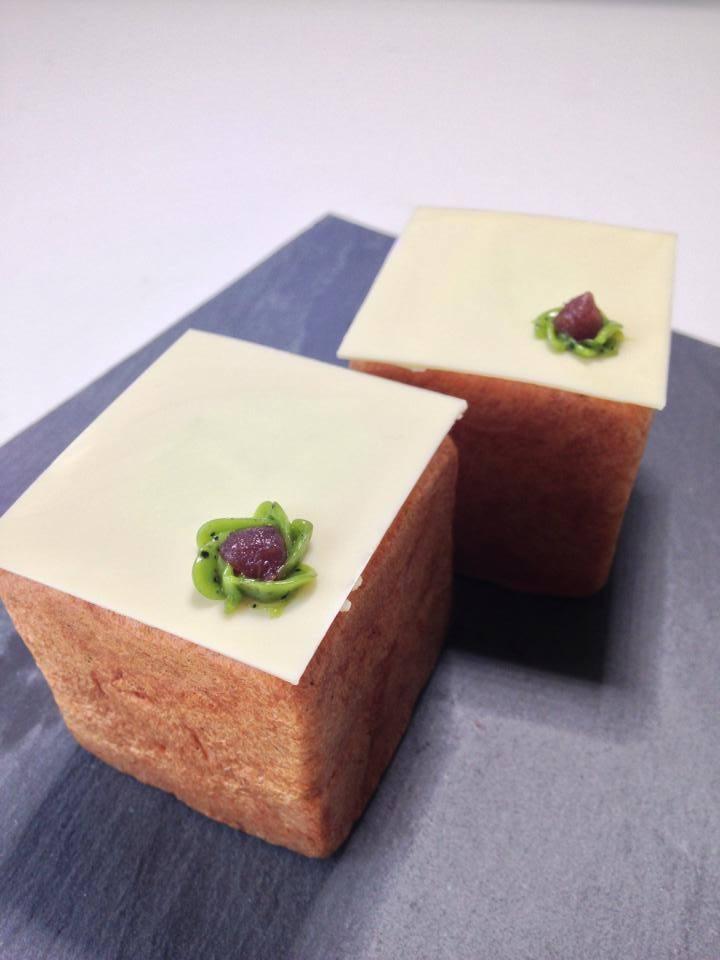Yann le Gall pâtisserie