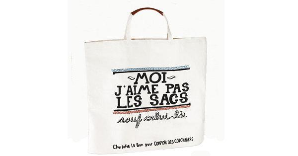 sac Comptoir des cotonniers