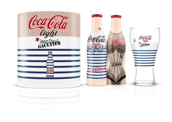 Jean-Paul Gaultier Coca-Cola light