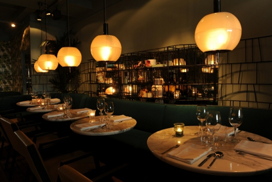 Restaurants paris nos adresses pour un d ner for Articles cuisine paris