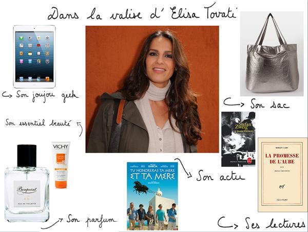 Elisa Tovati pour Terrafemina