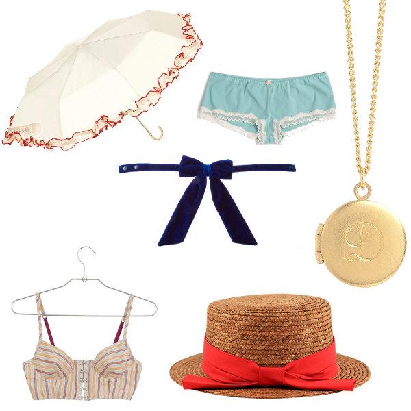 vêtements roman