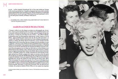 Marilyn Monroe de A à Z