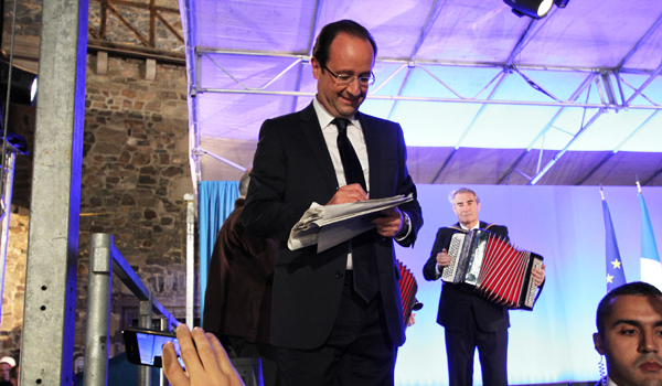 Tulle Hollande