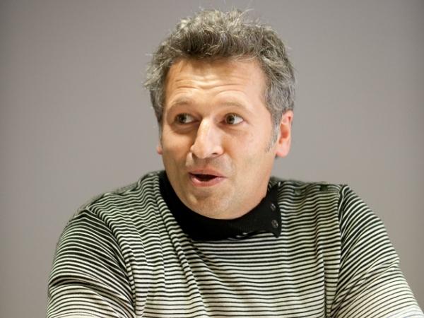 Yves Lusson télétravail Murat